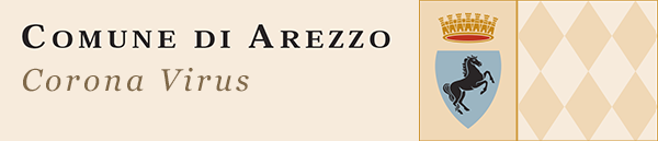 Arezzo Corona Virus